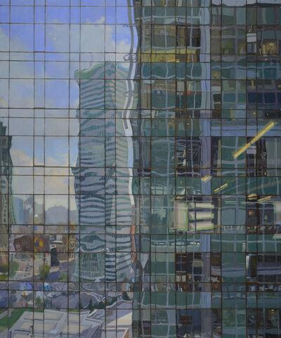 Richard Raiselis, 'Financial Center', 2012