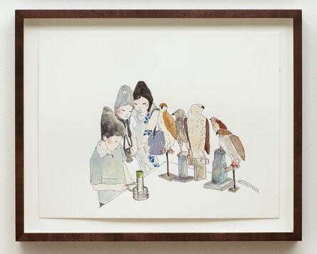 Maya Hewitt, 'Stoneware', 2012