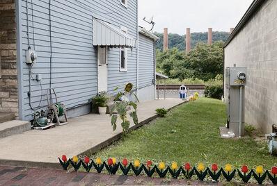 Andrew Borowiec, 'Homestead, Pennsylvania', 2009