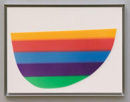 Jonathan Forrest, 'Seaside', 2016
