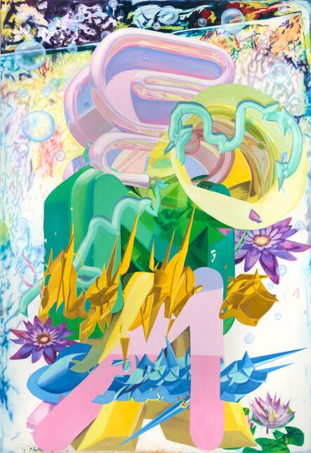 Rives Granade, 'Soma', 2015-2016