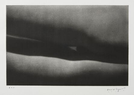 David Lynch, 'Untitled three', 2008