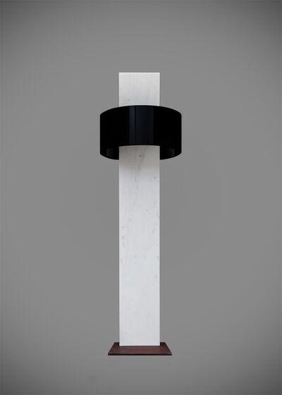 Isabella Nurigiani, 'Totem', 2018