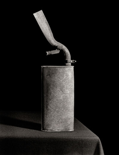 Richard Kagan, 'Exhaust Muffler 2', 2008