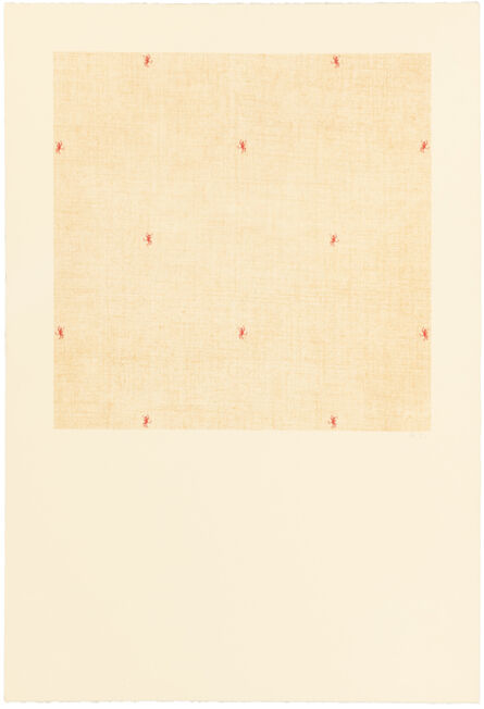 Robert Therrien, 'Sidewall', 2006