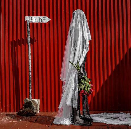 Margaret (Sherie) Ngigi, 'Untitled, The Bride Avenue', 2019