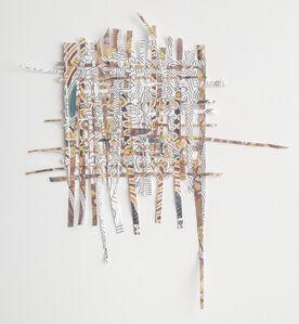 Susan Newmark, 'Garden of Memory', 2021