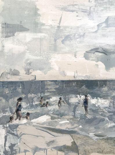 Marta Lafuente, 'Vidas minúsculas, escena 1', 2018
