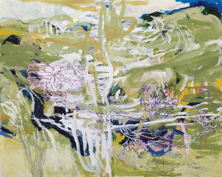 Hans Sieverding, 'Untitled 4.1.2017', 2017