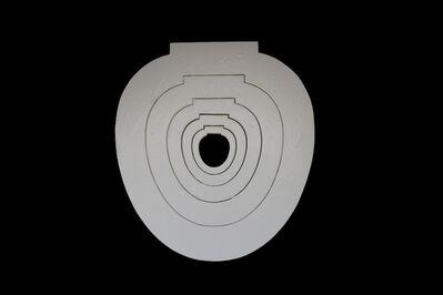 Vladimir Marin, 'Toilet Seats', 2016