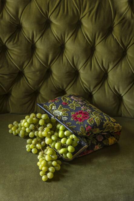 JP Terlizzi, 'A Bag of Grapes', 2020