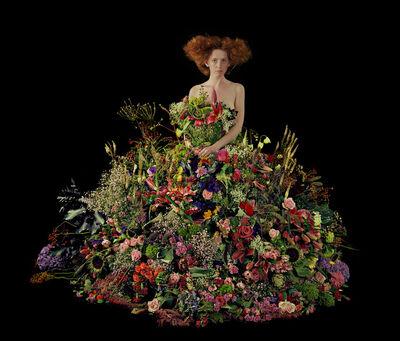 Nathalia Edenmont, 'Requiem', 2011