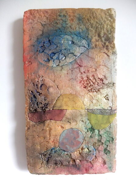 Samara Scott, 'Untitles', 2015
