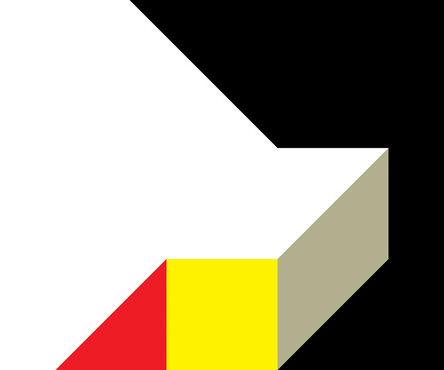 Gary Andrew Clarke, 'Yellow Square', 2020