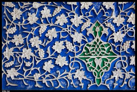 Elio Ciol, 'Ricordi Guardati -Uzbekistan. Tashkent', 2009