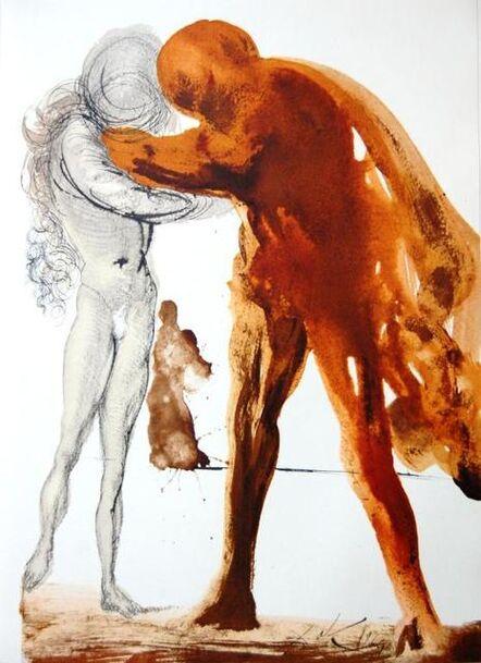 Salvador Dalí, 'The Prodigal Son', 1967