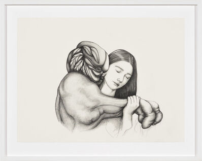 Patricia Piccinini, 'Entwined Affection', 2020