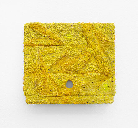 Galia Gluckman, 'the meaning of yellow', 2020
