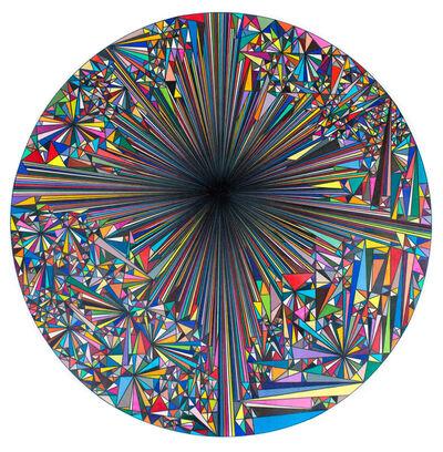 Dennis Koch, 'Untitled (Versor Parallel)', 2015