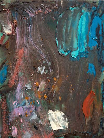 Graham Boyd, 'Mabel's Dream', 1986