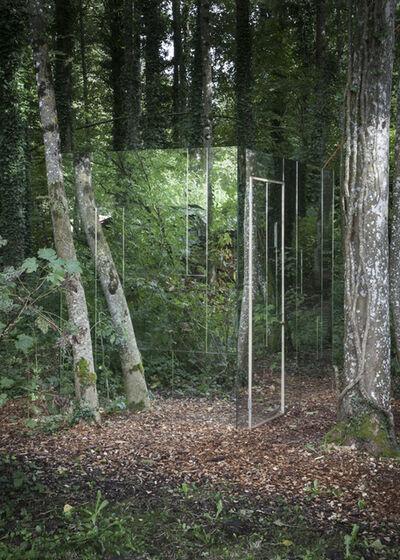 Delphine Burtin, 'Untitled, Encouble (#49)', 2013