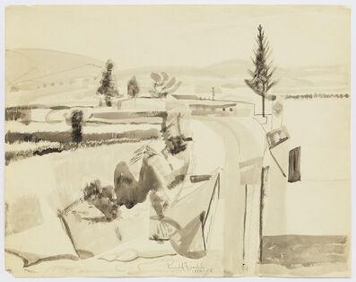 Ronald Joseph, 'Untitled', 1948-56