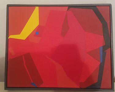 Luis Medina, 'Untitled', 2019