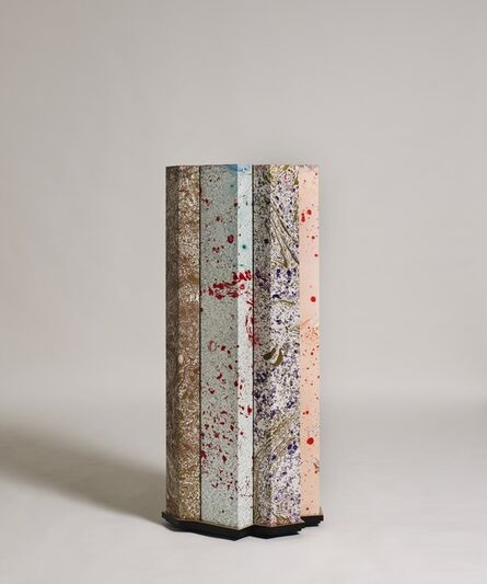 Richard Deacon, 'Housing 6', 2012