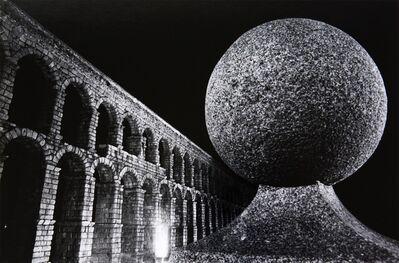 Ikkō Narahara, 'Devil's Bridge, Segovia, Spain', 1964-printed 1980s