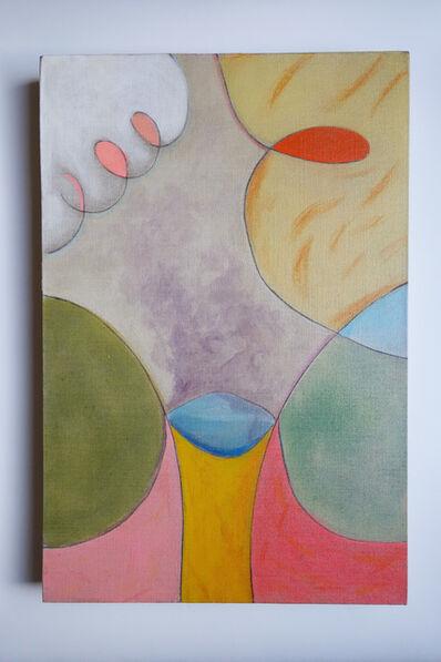 Elsa-Louise Manceaux, 'Playground 2', 2015