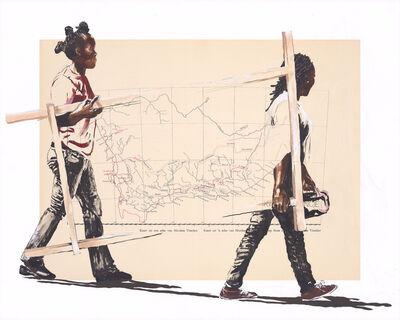 Lisette Bambine Forsyth, 'threshold', 2020