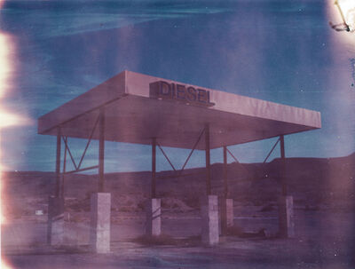 Kirsten Thys van den Audenaerde, 'Diesel', 2018