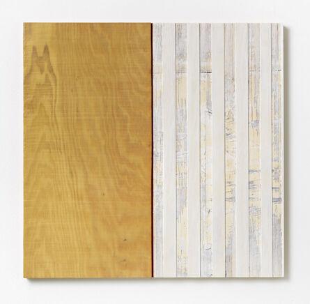 Melissa Kretschmer, 'Yangtze', 2014