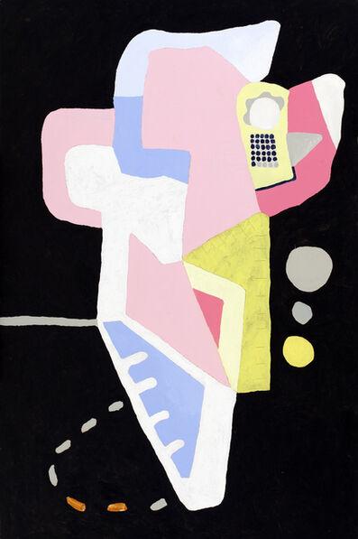 Antonio Malta Campos, 'Pop', 2009