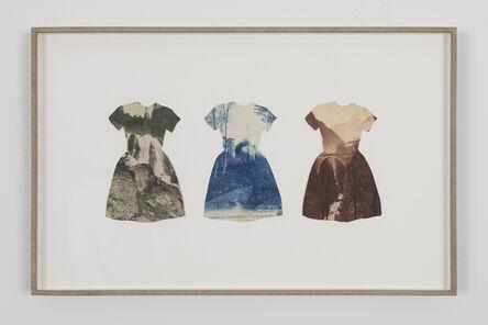 Perejaume, 'Vestits 1', 1982