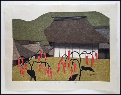 Kiyoshi Saito, 'Shoshu, Aizu', 1973