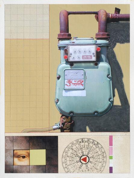 Gordon Lee, 'Fung Shui Meter', 2007