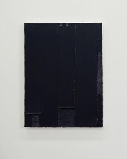GJ KIMSUNKEN, 'Figuration 18.12', 2018