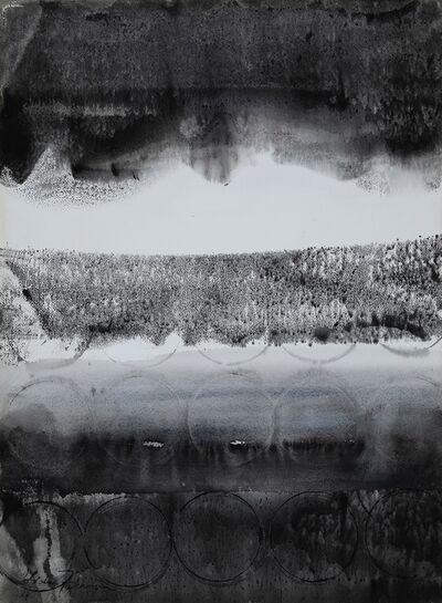 Hideko Fukushima, 'UNTITLED ', 1967