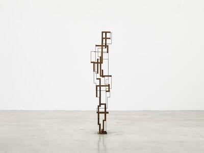 Antony Gormley, 'TURN', 2018