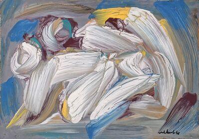 Hamed Abdalla, 'Couple', 1970