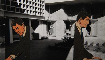 Lewis Klahr, 'Still for film as yet not created (66) 3', 2013