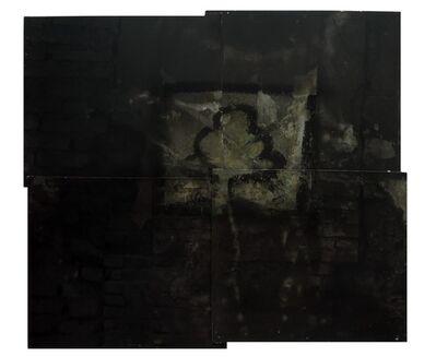 Fernell Franco, 'Retratos de ciudad (serie)', 1995