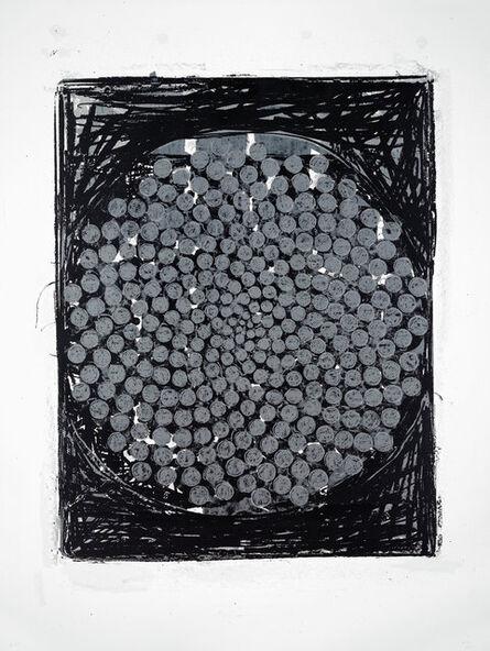 Terry Winters, 'Atmospheres 10', 2014