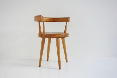 Charlotte Perriand, 'Chair', ca. 1950