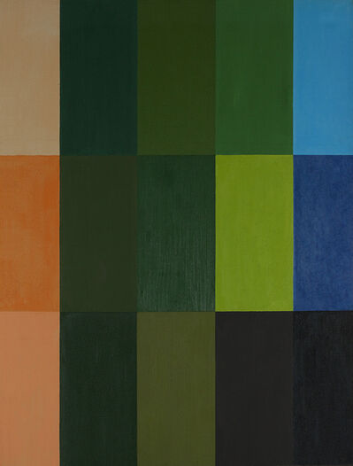 Albert Stadler, 'Untitled (111)', ca. 1962