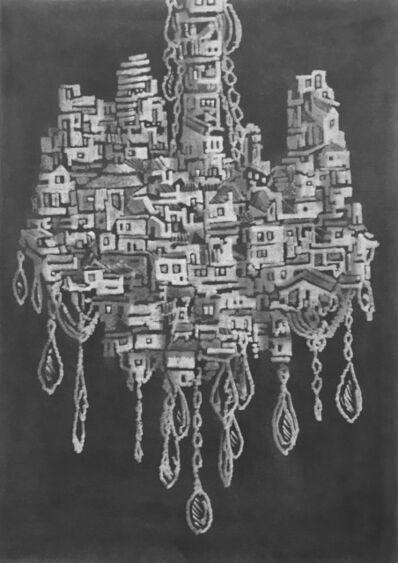 John Bowman, 'Refuge ', 2017