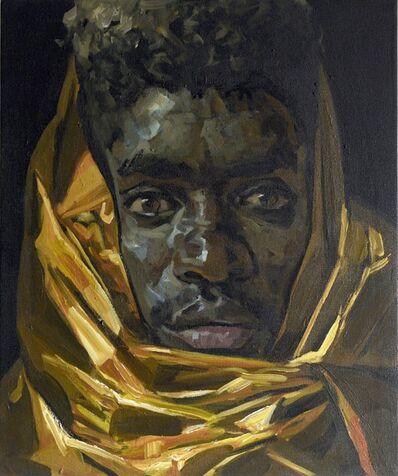 Tewodros Hagos, 'Journey (17)', 2020