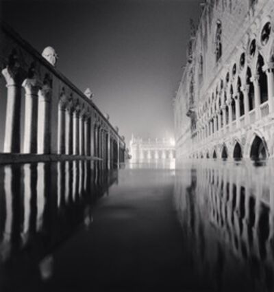 Michael Kenna, 'Palazzo Ducale Reflection, Venice, Italy', 1987