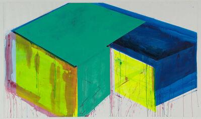 José Pedro Croft, 'Untitled', 2009